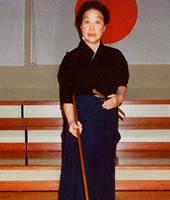 十七代 戸谷明子